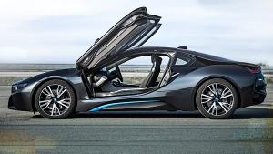 La BMW i8 victime de son succès