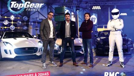 Top Gear France