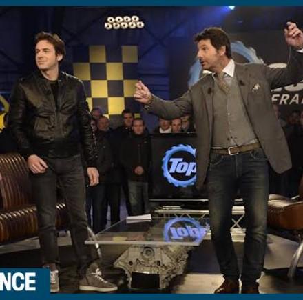 Top Gear France saison 3
