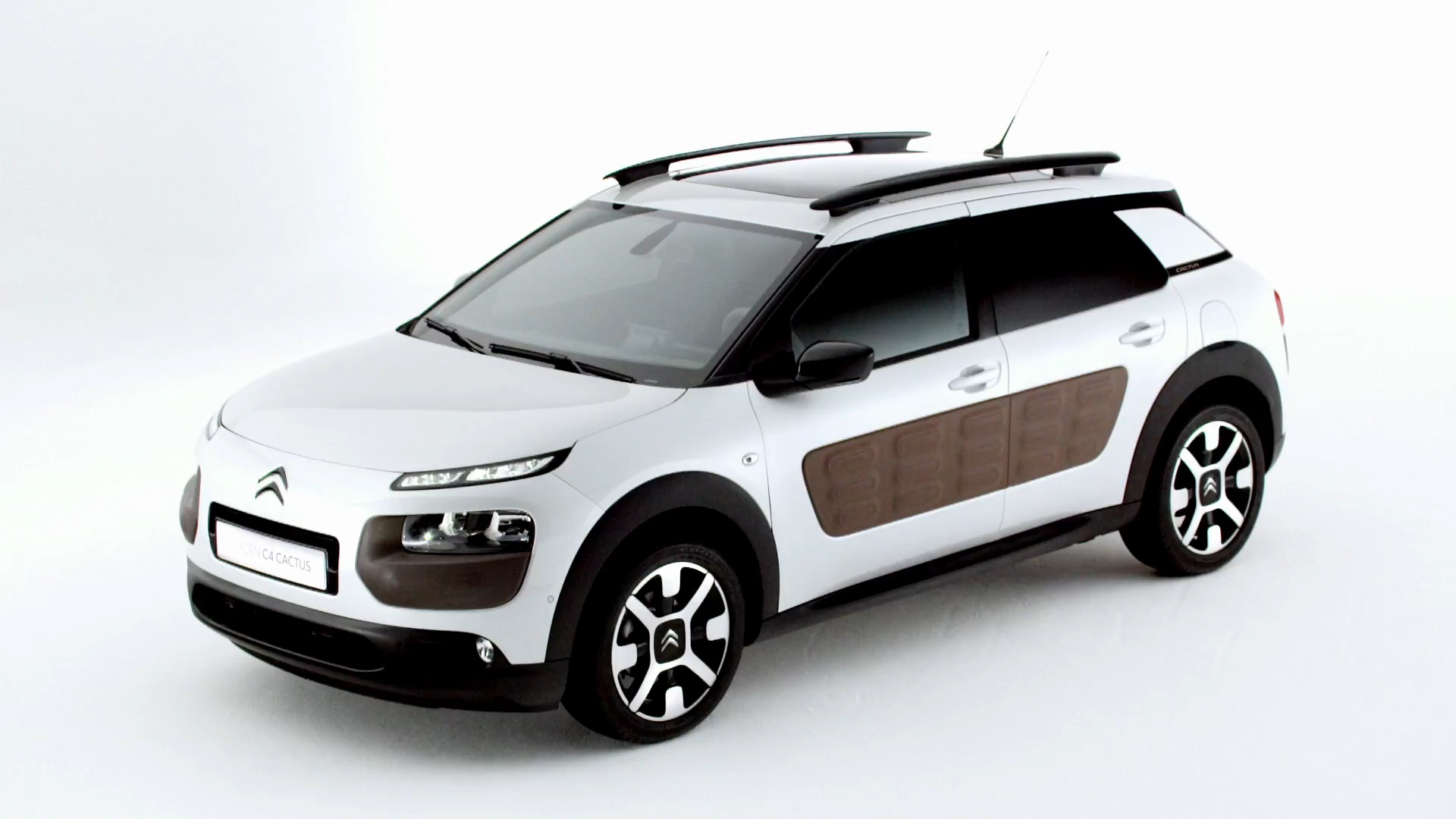 le c4 cactus la design week de milan le mag auto prestige. Black Bedroom Furniture Sets. Home Design Ideas