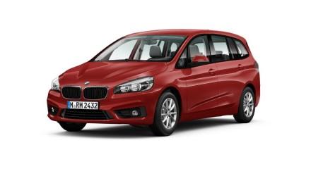 Gran Tourer, BMW