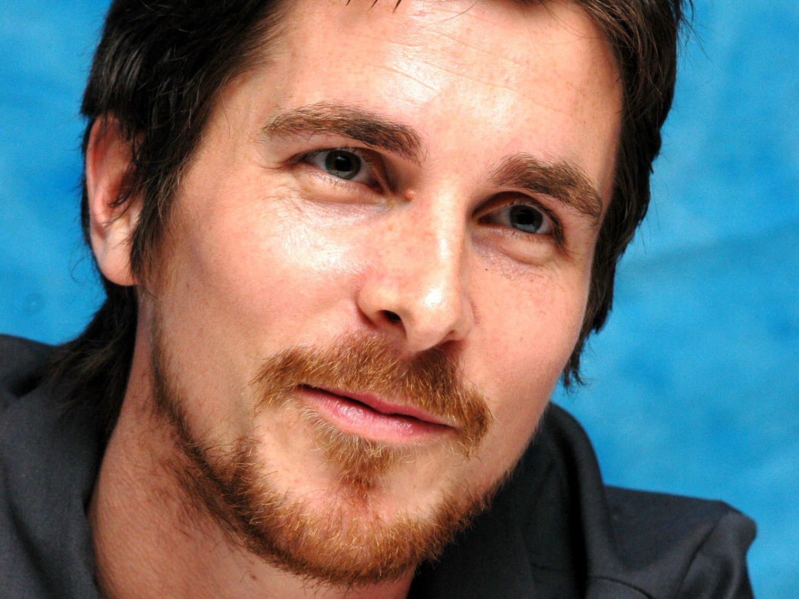 Un Film Sur Enzo Ferrari Avec Christian Bale Le Mag