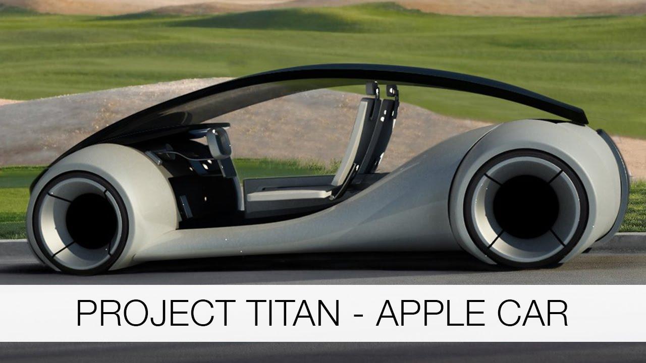 Apple Car Le Titan Se D 233 Voile Le Mag Auto Prestige