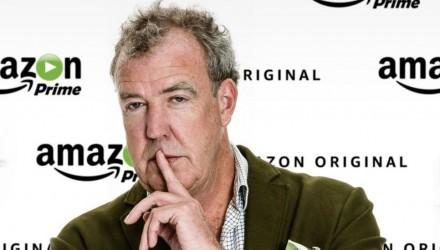 Le grand tour, date de diffusion avec Jeremy Clarkson