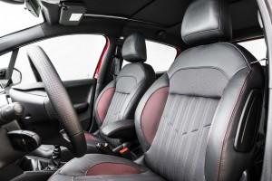peugeot 208 GT selleries