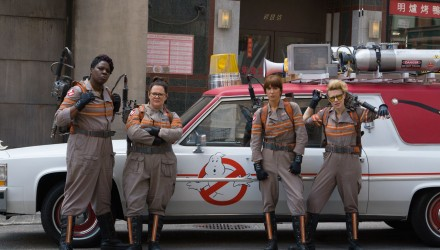Ecto-1, Ghostbusters 3