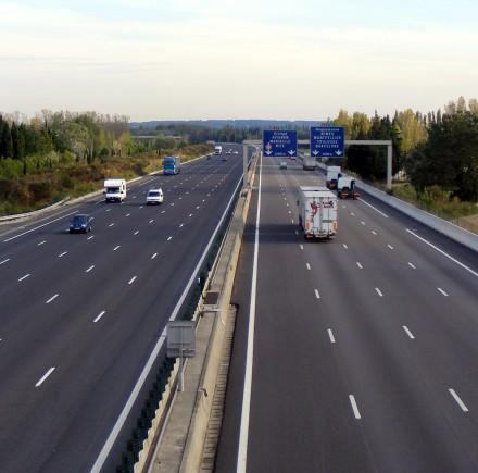 Insolite  Un automobiliste oublie sa femme sur l'autoroute