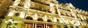 Une suite Maserati dans un grand Palace à Monaco