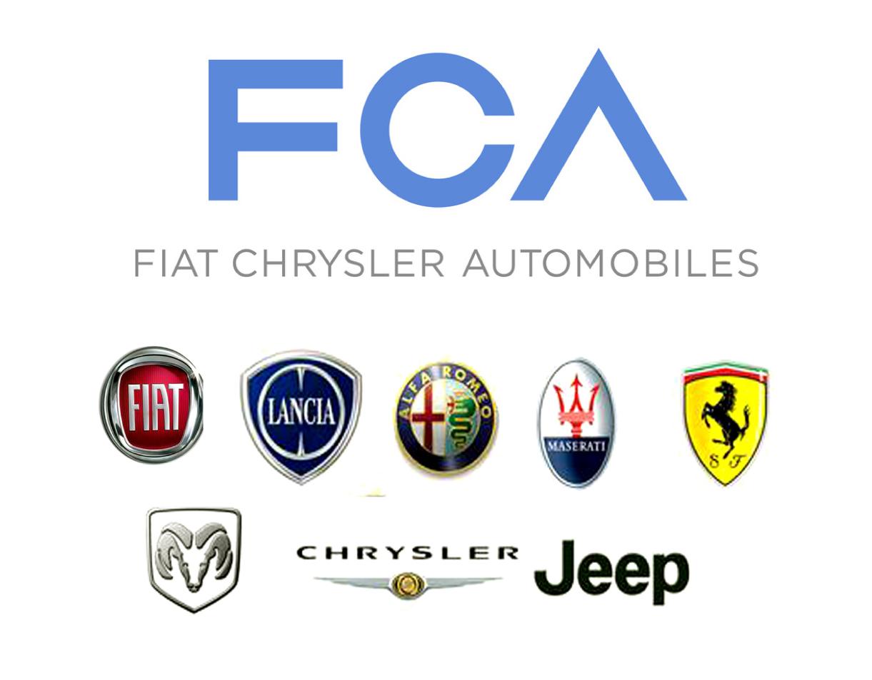 Le Groupe Fiat Chrysler R 233 Compense Tomtom Automotiv Le
