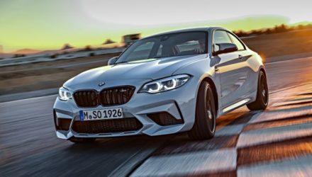 crédit : BMW Press