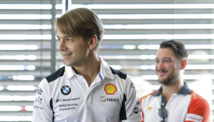 Augusto Farfus, DTM Driver, BMW