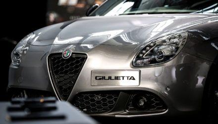 crédit : Alfa Romeo
