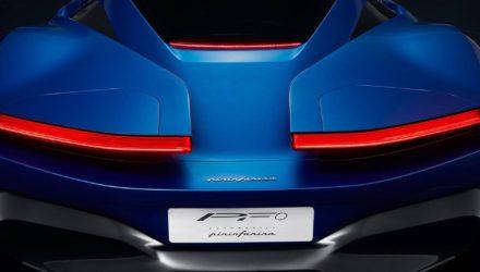 Pininfarina va lancer sa propre supercar !