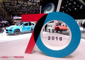 Mondial de l'Auto: tour du salon en images et vidéos