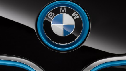 La BMW iNext avec Intel