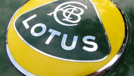 Lotus Proton Goldstar Chine