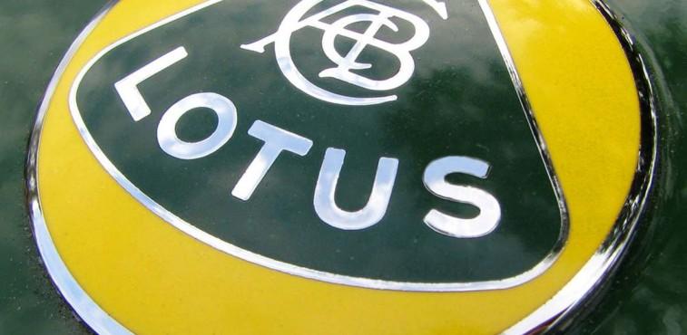 Lotus Proton Goldstar Chine