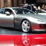 Ferrari Lusso