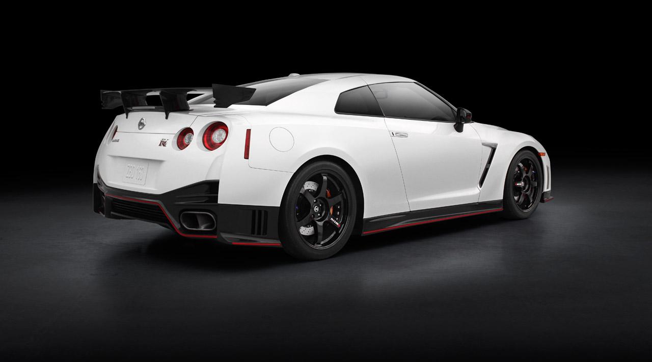 Nissan GT-R R35 évolution : J-4 ! - Le Mag Auto Prestige