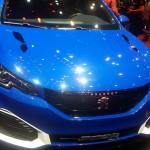 Peugeot GTi , des gants de conduites par Acaba