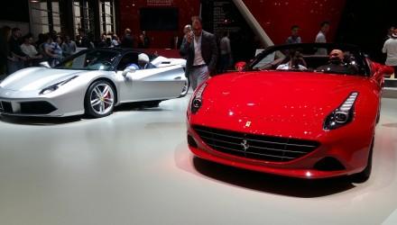 Ferrari Genève