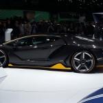 Salon de Genève, Ferrari, Pagani, Maserati, Lamborghini