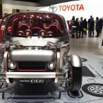 Toyota Kikai hybride