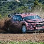 Citroën C3 GTi ou sportive en vue ?