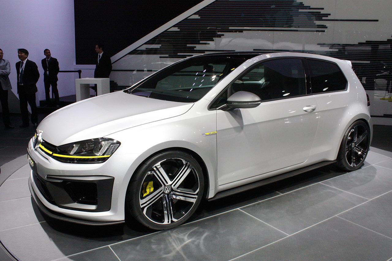 La Golf R400 sacrifiée par Volkswagen ? [Màj] | Le Mag ...