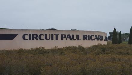 Le Paul Ricard à l'heure électrique
