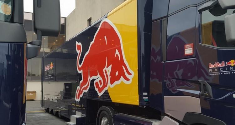 Red Bull et Aston Martin sur une hyper car proche de la F1, la AM RB 001
