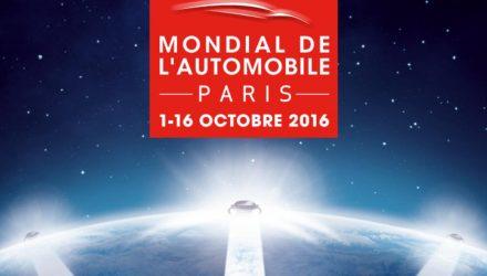Mo,dial d el'auto 2016