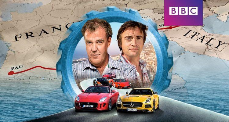 Top Gear Jeux vidéo