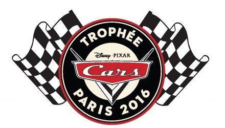 Trophée Cars 3