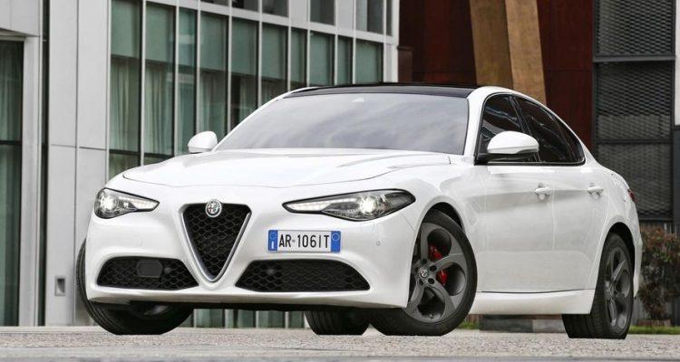 L'Alfa Romeo Giulia décroche le prix EuroCarBody