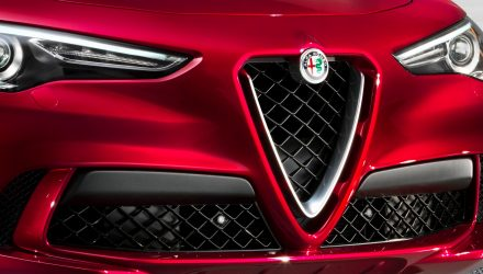 SUV Alfa Romeo et Peugeot 6008 main dans la main ?