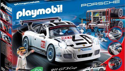 porsche playmobil 911 gt3 cup