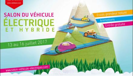 Val d isere le mag auto prestige for Salon du vehicule de loisir 2017