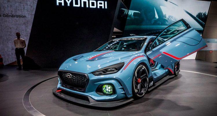 Hyundai N 2018