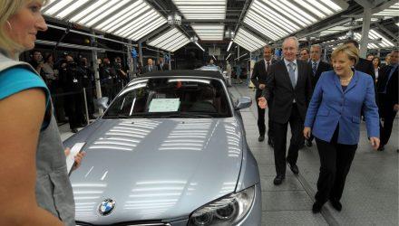 DieselGate Angela Merkel Martin Schulz