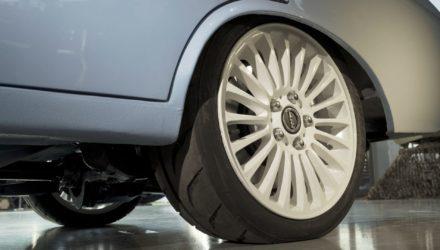 Kalachnikov va se lancer dans la fabrication de véhicules électriques !