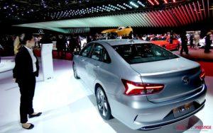 GAC Motor, une présence remarquée au Mondial de l'Auto 2018 !