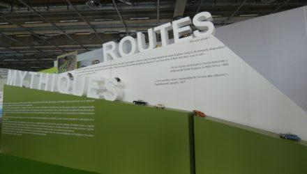 Mondial de l'Auto, Les Routes Mythiques, l'exposition à ne pas rater !