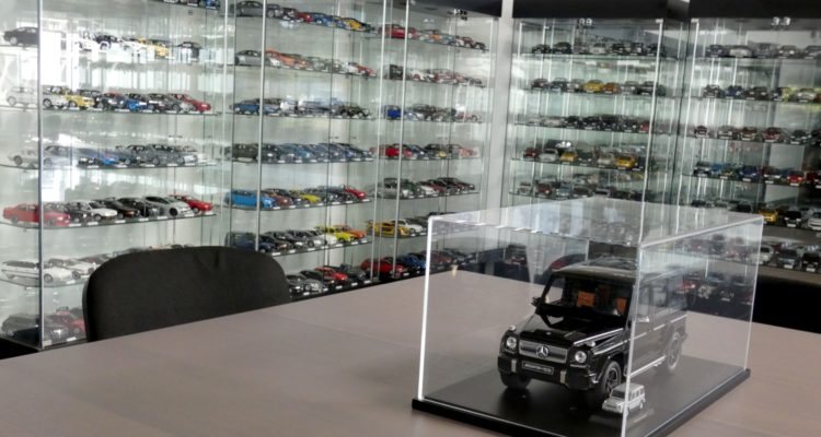 Mini Express (Otto, Solido, GT Spirit) : bienvenue au paradis de la miniature !