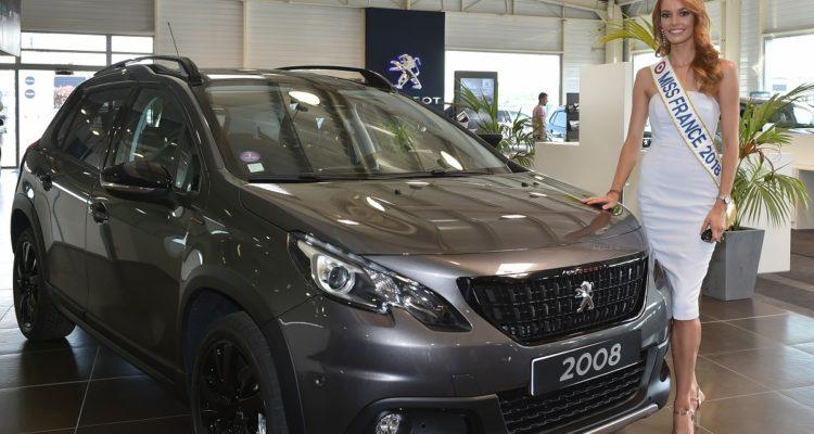 Peugeot 2008, une deuxième génération en 2020 et en électrique !