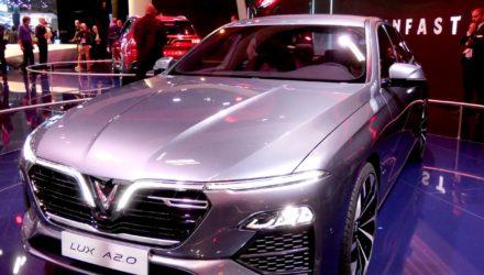 La marque Holden sauvée par VinFast?