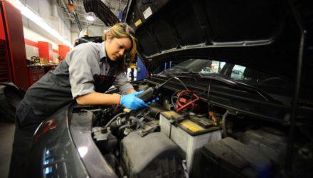Contrôle technique : à l'attaque des véhicules Diesel !