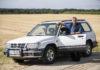Le Subaru Forester est millionnaire !