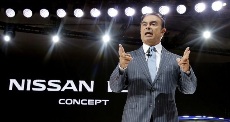 Affaire Carlos Ghosn : de nouveaux rebondissements