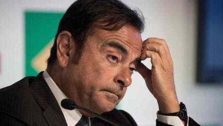 Carlos Ghosn, nouvelle accusation et garde à vue prolongée